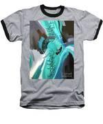 Sura Al-ikhlas Baseball T-Shirt by Nizar MacNojia