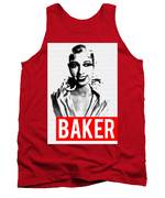 Baker Tank Top by MB Dallocchio