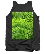 Fern Tank Top by Nick Bywater
