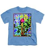 Redbird Dreaming About Why Love Is Always Important Youth T-Shirt