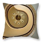 @ Throw Pillow