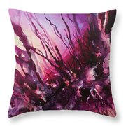 ' Visions 101' Throw Pillow