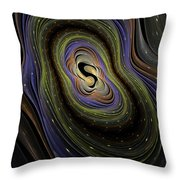 0017 Throw Pillow