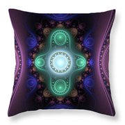 0030 Throw Pillow