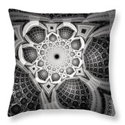 0062 Throw Pillow