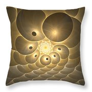 0066 Throw Pillow