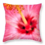 00a Buffalo Botanical Gardens Series Throw Pillow