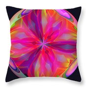 01-07-2014 Throw Pillow