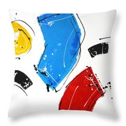 010222 Throw Pillow