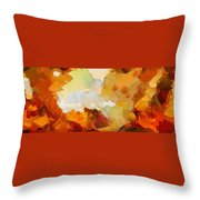 0116 Throw Pillow