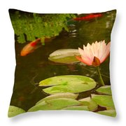 0174 Throw Pillow