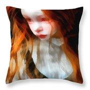 0175 Throw Pillow