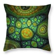 0251 Throw Pillow