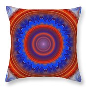 0387 Throw Pillow by I J T Son Of Jesus