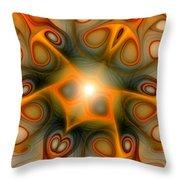 0459 Throw Pillow