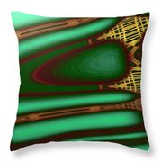 0503 Throw Pillow by I J T Son Of Jesus