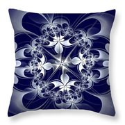 0504 Throw Pillow