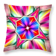 0508 Throw Pillow by I J T Son Of Jesus