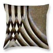 0510 Throw Pillow by I J T Son Of Jesus