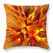 0511 Throw Pillow