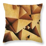 0512 Throw Pillow
