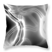 0513 Throw Pillow