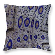 0514 Throw Pillow by I J T Son Of Jesus