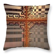 0515 Throw Pillow by I J T Son Of Jesus