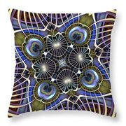 0517 Throw Pillow