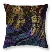 0520 Throw Pillow by I J T Son Of Jesus