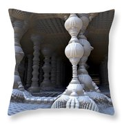 0527 Throw Pillow