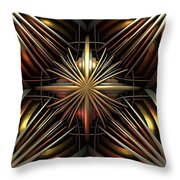0530 Throw Pillow by I J T Son Of Jesus