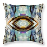 0533 Throw Pillow by I J T Son Of Jesus