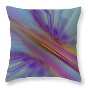 0535 Throw Pillow