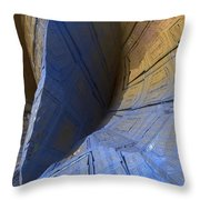 0536 Throw Pillow by I J T Son Of Jesus