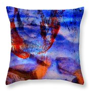 0539 Throw Pillow by I J T Son Of Jesus