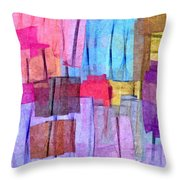 0542 Throw Pillow by I J T Son Of Jesus