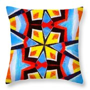 0544 Throw Pillow by I J T Son Of Jesus