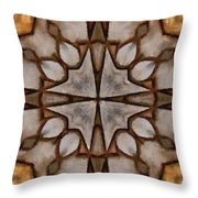 0545 Throw Pillow