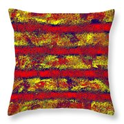 0759 Abstract Thought Throw Pillow