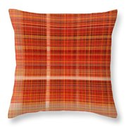 0835 Abstract Thought Throw Pillow