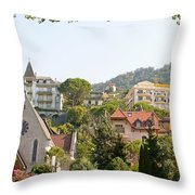 Montreux Throw Pillow
