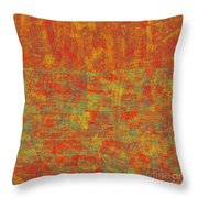 0313 Abstract Thought Throw Pillow