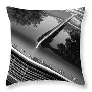 1964 Chevrolet El Camino Throw Pillow