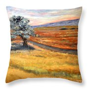 Algadonez Nm Throw Pillow