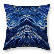 Art Series 1 Throw Pillow