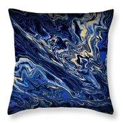 Art Series 2 Throw Pillow