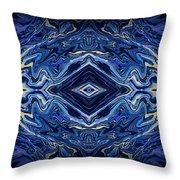 Art Series 3 Throw Pillow