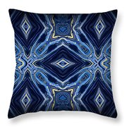 Art Series 4 Throw Pillow