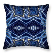 Art Series 5 Throw Pillow